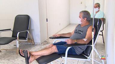 Cruzeiros faz mudanças nos atendimentos de dengue - Confira reportagem do Jornal Vanguarda desta terça-feira (28).
