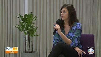 Advogada tira dúvidas sobre suspensão de contrato durante a pandemia - Marina Dias explica como funciona o procedimento.