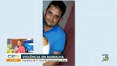 Veja as últimas notícias da região Sul do Ceará - Saiba mais no g1.com.br/ce