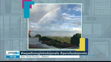 JPB2JP: Fotos da janela - Expedição Globo - da janela.
