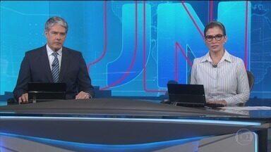 Jornal Nacional, Íntegra 29/04/2020 - As principais notícias do Brasil e do mundo, com apresentação de William Bonner e Renata Vasconcellos.