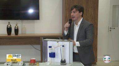 Consultor orienta sobre contas do condomínio e regras de convivência durante pandemia - Roberto Fagundes alerta que é necessário consciência coletiva.