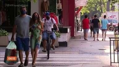 Prefeitura de SP planeja adotar medidas mais rigorosas para aumentar o isolamento social - Em entrevista à Globonews, o prefeito Bruno Covas disse que vai bloquear ruas e avenidas já a partir da próxima segunda-feira.