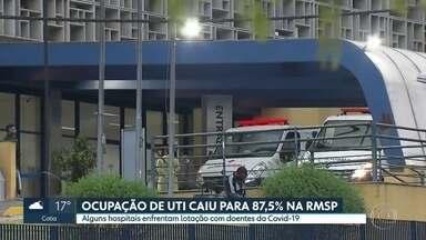 Coronavírurus já deixou mais de 2,5 mil mortos em SP - Número de casos confirmados subiu para 31.174.