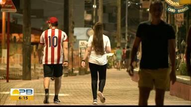 Prefeitura de João Pessoa prorroga as medidas de isolamento social - Prorrogação vai até 18 de maio.