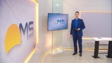 Bom Dia MS - edição de segunda-feira, 04/05/2020 - Bom Dia MS - edição de segunda-feira, 04/05/2020