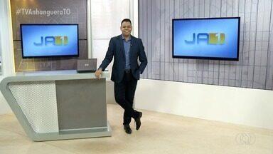 Confira os principais destaques do JA 1 desta segunda-feira (4) - Confira os principais destaques do JA 1 desta segunda-feira (4)