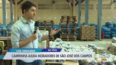 Campanhas ajudam moradores de São José dos Campos e Jacareí - Veja como auxiliar projeto.