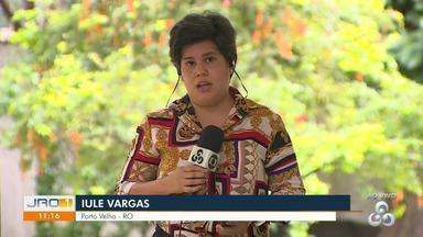 Novo Coronavírus em Rondônia - Estado registra 705 casos, sendo 154 considerados recuperados.