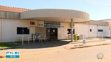 Funcionários da saúde estão entre os casos positivos de Covid-19 de Tupi Paulista - Posto de Saúde conhecido como Postão vai ficar fechado nesta segunda (4) e terça-feira (5).