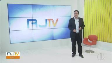 Veja a íntegra do RJ1 deste sábado, 2 de maio de 2020 - Apresentado por Ana Paula Mendes, o telejornal da hora do almoço traz as principais notícias das cidades da Região dos Lagos, Região Serrana e Norte Fluminense.