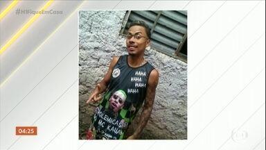 Oito PMs são investigados pela morte de um rapaz na Zona Oeste de SP - A vítima desapareceu, há cerca de duas semanas, depois de ser visto entrando numa viatura. A corregedoria da PM apura se houve uma execução.
