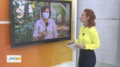 Novo Coronavírus em Rondônia - Estado registra 756 casos, sendo 154 considerados curados.