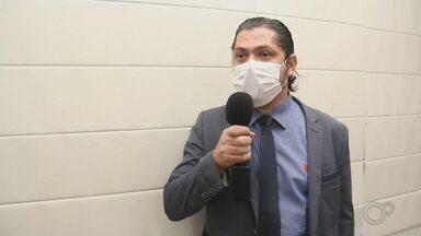 Itapetininga confirma segunda morte por coronavírus - A Prefeitura de Itapetininga (SP) confirmou, na tarde desta quarta-feira (6), a segunda morte por coronavírus na cidade.