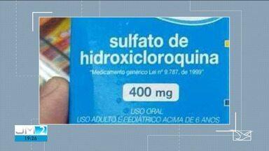 Uso da hidroxicloroquina no tratamento da Covid-19 divide opinião de médicos - Mas para que tem doenças crônicas como lúpus, artrite e reumatoide, o remédio é fundamental para manter a saúde.