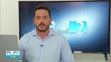 Veja a íntegra do RJ2 desta quarta-feira, 06/05/2020 - O RJ2 traz as principais notícias das cidades do interior do Rio.
