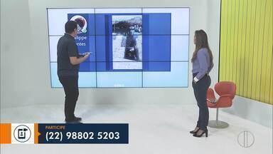 Veja a íntegra do RJ1 desta quinta-feira, 07 de maio de 2020 - Apresentado por Ana Paula Mendes, o telejornal da hora do almoço traz as principais notícias das cidades da Região dos Lagos, Região Serrana e Norte Fluminense.