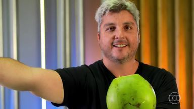 'Mestre do Sabor': conheça o chef Serginho Jucá - Chef é aprovado e está no reality gastronômico