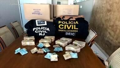 Polícia realiza operação em seis estados e expõe superfaturamento de compras na Saúde - Autoridades e empresários foram presos por compras suspeitas de respiradores e equipamentos fundamentais ao combate à Covid-19.