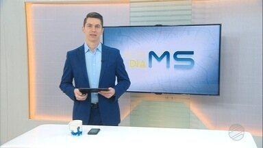 Bom Dia MS - edição de segunda-feira, 11/05/2020 - Bom Dia MS - edição de segunda-feira, 11/05/2020