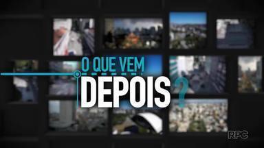 """Série """"O que vem depois?"""" discute mudanças na economia, na cultura e no esporte - A partir de hoje, no Boa Noite Paraná, você vai ver uma série de reportagens sobre o futuro em diversos setores da sociedade."""