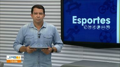Confira as novidades do esporte paraibano desta terça-feira com Kako Marques (12.05.2020) - Confira as novidades do esporte paraibano desta terça-feira com Kako Marques (12.05.2020)