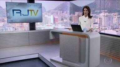 RJ1 - Íntegra de 13/05/2020 - O telejornal, apresentado por Mariana Gross, exibe as principais notícias do Rio, com prestação de serviço e previsão do tempo.