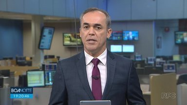 Justiça pede que prefeitura divulgue as rotinas de fiscalização do isolamento em Curitiba - Pelo despacho, a prefeitura de Curitiba tem trinta dias para apresentar as informações.