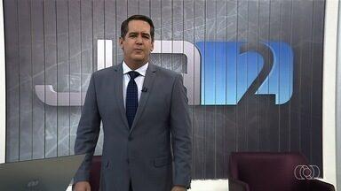 Veja os destaques do Jornal Anhanguera 2ª Edição desta quarta-feira (13) - Governador prepara novo decreto sobre isolamento social.