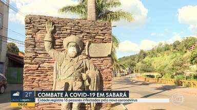 Bom Dia Minas - Edição de quinta-feira, 14/5/2020 - Bom Dia Minas - Edição de quinta-feira, 14/5/2020