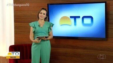 Veja as notícias que são destaque no Bom Dia Tocantins - Veja as notícias que são destaque no Bom Dia Tocantins