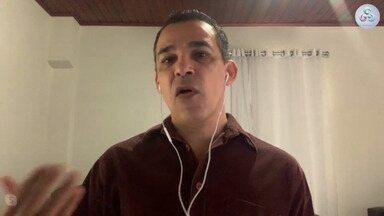 Ao vivo, Paulo Henrique Nascimento fala do esporte acreano - undefined