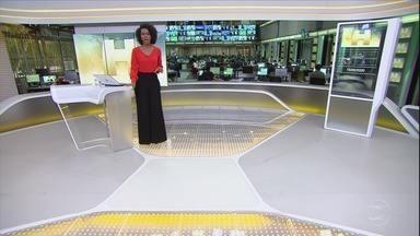 Jornal Hoje - íntegra 15/05/2020 - Os destaques do dia no Brasil e no mundo, com apresentação de Maria Júlia Coutinho.