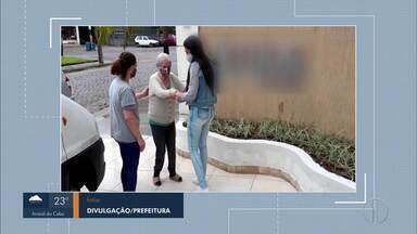 Idosos precisam deixar abrigo após um interno morrer por Covid-19 em Teresópolis, no RJ - Município é a cidade que tem o maior número de casos da doença entre as que estão na área de cobertura da Inter TV RJ.