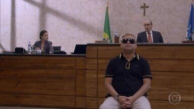 Tribunal - Do estádio à Justiça.