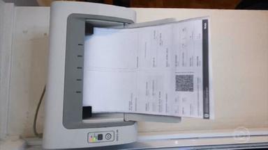 Saiba como funciona o sistema de impressão de documentos dos carros - Em alguns estados do Brasil já é possível fazer o novo processo.