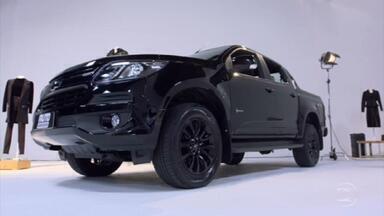 Carros apostam na tendência 'total black' nos mínimos detalhes - Até mesmo as montadoras entram nesse estilo, antes feito por customização.