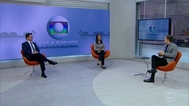 Globo Comunidade: domingo 17/05/2020 - Íntegra - Globo Comunidade: domingo 17/05/2020 - Íntegra