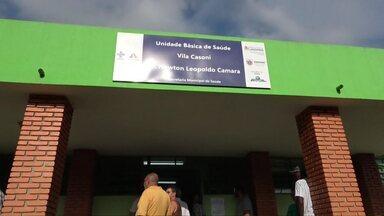 UBS da Vila Casoni volta a atender normalmente à partir desta segunda-feira (18) - A Unidade estava atendendo apenas casos de dengue. Agora, o único lugar especifico de atendimento contra a Dengue passa a ser o Centro de Convivência da Pessoa Idosa, na Zona Norte de Londrina.