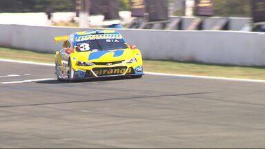 Pandemia de Covid-19 adia etapa da Stock Car em Londrina - Prova seria realizada neste fim de semana: seria a terceira corrida da temporada.