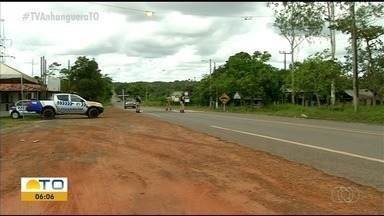 Governo decreta 'lockdown' em 35 cidades do Tocantins; veja o que muda - Governo decreta 'lockdown' em 35 cidades do Tocantins; veja o que muda