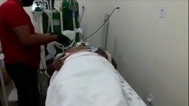 Brasileiros enfrentam medo de não conseguir atendimento médico ou um leito de UTI - A epidemia do novo coronavírus teve um grande impacto no sistema público de saúde. Além do medo da doença, a população enfrenta a angústia de não ter atendimento.