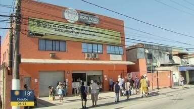 Confira os destaques da região no G1 Santos - Prefeito de Santos apresenta plano para a reabertura do comércio.