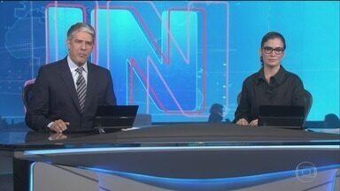 Jornal Nacional, Íntegra 18/05/2020 - As principais notícias do Brasil e do mundo, com apresentação de William Bonner e Renata Vasconcellos.