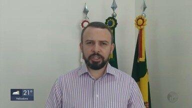 Funcionário de agência bancária em Andradas é afastado com suspeita de coronavírus - Sogra de homem morreu com a doença no estado de São Paulo