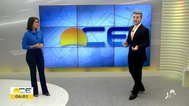 Veja os destaques do Bom Dia Ceará desta quarta-feira (20) - Saiba mais em g1.com.br/ce