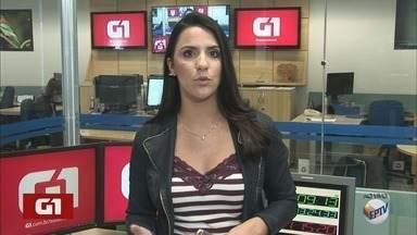 G1: Minas tem 2º recorde seguido de mortes em 24 horas - Duas mortes foram em Andradas e Varginha