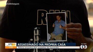 Homem é morto dentro de casa no setor Novo Planalto, em Goiânia - Segundo a polícia, a investigação aponta dois suspeitos.