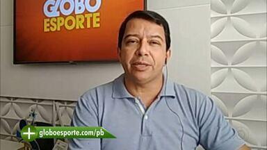 Confira as notícias esportivas no JB1 desta quinta-feira (21.05.20) - Kako Marques deixa o torcedor bem informado sobre os esportes