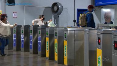 Empresas de transporte público registram aumento no número de passageiros em Porto Alegre - Devido ao decreto de liberação das atividades econômicas na Capital.